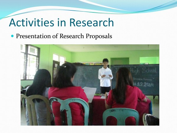 Practices and Strategies in Teaching in Senior High School Model